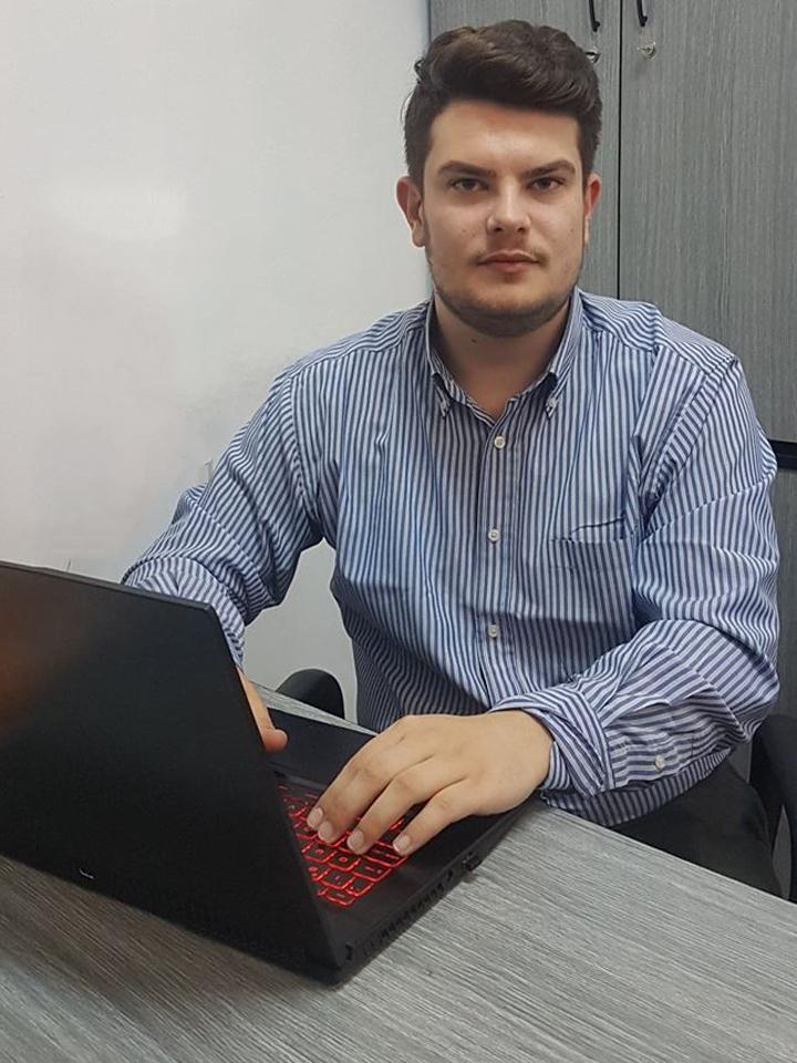 Theodor Radu Grumeza