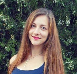 Karolyna Fortunenko